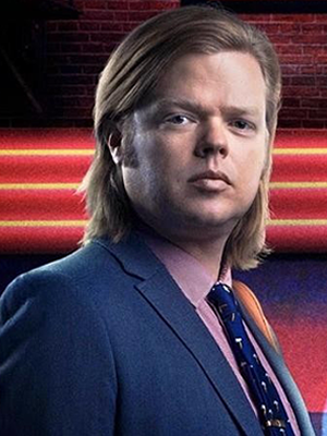 Image result for foggy nelson